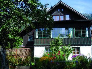 Ferienhaus Langanger Altaussee