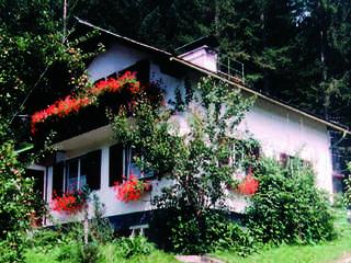 Ferienhaus Singer Bad Mitterndorf