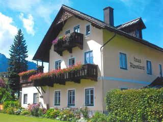 Haus Alpenland - Fam. Mayer Altaussee