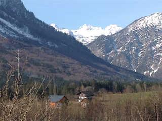 Haus Dachsteinblick Bad Aussee