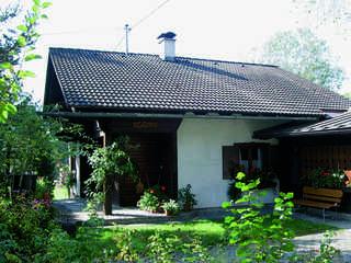 Haus Hillbrand Bad Aussee