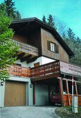 Haus Rathore - Zopf Alexandra Altaussee