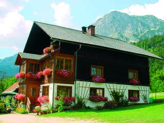 Haus Schachner Grundlsee