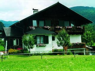 Haus Schanzl Grundlsee