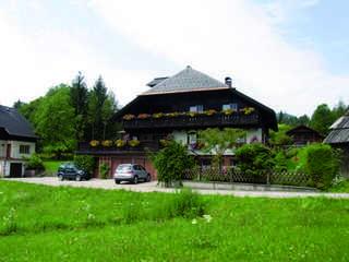 Haus Sedlaczek Grundlsee