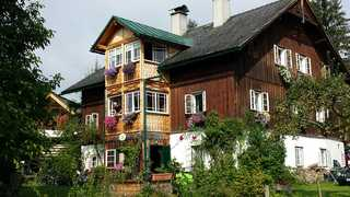 Helmgut Haus Kuftner Altaussee