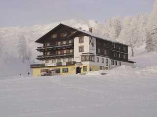 Hotel Alpen Arnika Tauplitz