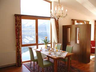 Hotel am See und Seeresidenz - Familie Frischmuth Altaussee