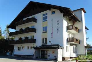 Lebensfreude Hotel Doris Musill Bad Mitterndorf