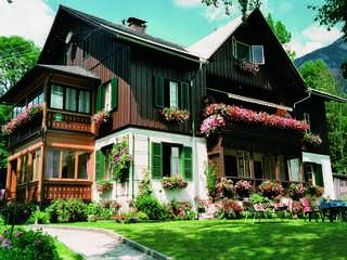 Villa Karajan Grundlsee
