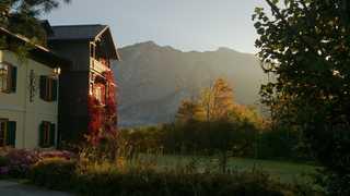 Villa Vegh - Familie Ziegler Altaussee
