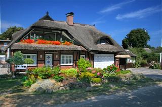 Ferienwohnungen ToHus- Landhaus I