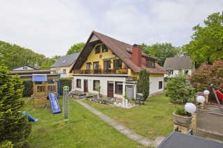 Ferienhus Baabe - 60 qm Ferienhaus****