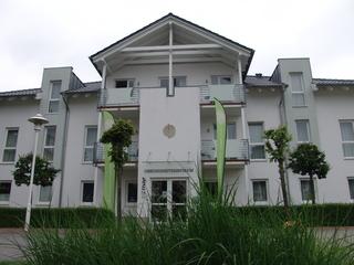 F.X. Mayr Gesundheitszentrum Baabe