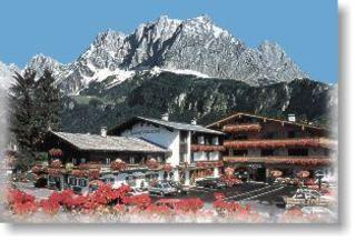 Hotel St. Johanner Hof St. Johann in Tirol