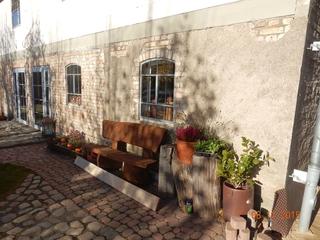 Ferienhaus Am Lindenhof F 282