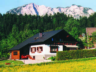 Haus Schilcher Ingrid Altaussee