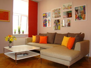KUNSTAPARTMENT WIEN Vienna