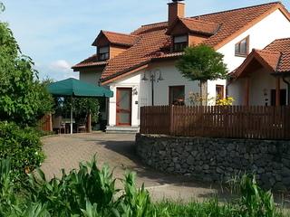 Ferienwohnung in Opfingen Freiburg