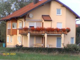 Haus Flubacher Bad Dürrheim