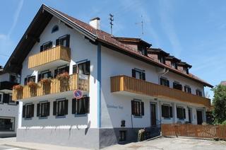 Gästehaus Vogt Bad Kohlgrub
