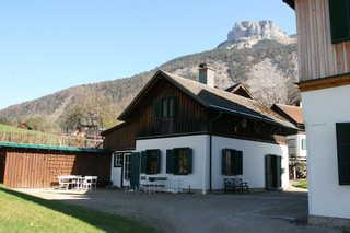 Jagdhaus - Villa Eltz Altaussee