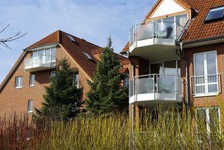 Appartementanlage Soni-Ostseeurlaub Timmendorfer Strand