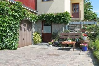 Ferienwohnung Im Gartenweg F 506
