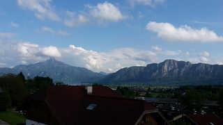 Ferienwohnung Bergpanorama Edtmayer Tiefgraben am Mondsee