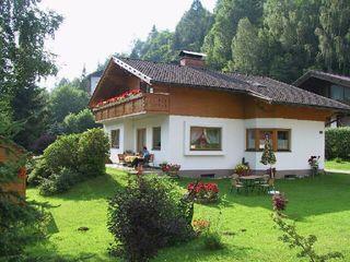Appartement Annelies Bad Kleinkirchheim