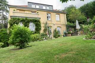 Ferienwohnung Villa Götzel