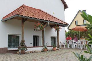 Land- Ferienwohnungen bei Bad Doberan F 773