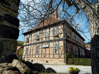 Hotel & Gasthaus Zum weißen Mönch
