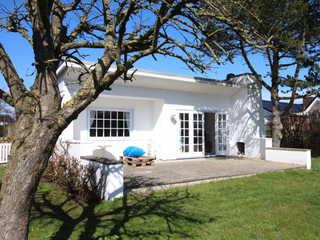 Obj.100 - Ferienhaus 2-4 Pers.,WLAN, ca. 600 m z. Strand