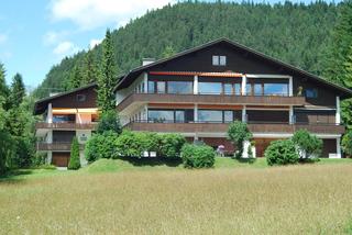 Berghaus Tirol Seefeld