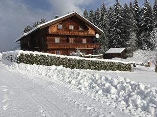 Klinglerhof Ferienwohnungen Aschau im Zillertal