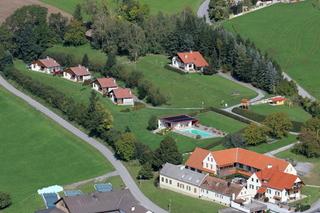 Feriendörfl - Haus Vulkanland Floing