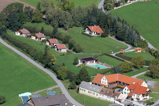 Feriendörfl - Haus Steirerland Floing