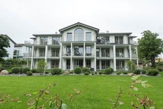 Villa Pauline Wohnung 6