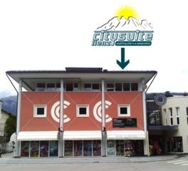 CitySuite Lienz Lienz