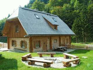 Hengstpasshütte Rosenau