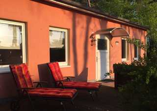 Ferienhaus am Salzhaff F 894