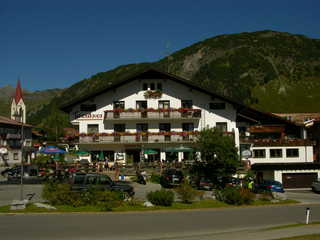 Gasthof Tirolerhof Warth am Arlberg