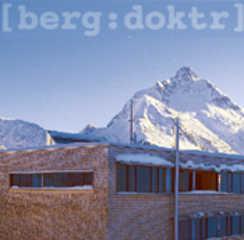 [berg:doktr] App. - ausgezeichnet mit 4 Edelweißen Warth am Arlberg