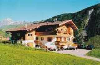 Pension Sabine Warth am Arlberg