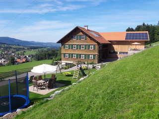Ferienbauernhof Dür Alberschwende
