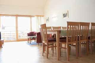 Vreni's Appartement Warth am Arlberg