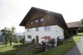 Ferienhaus/wohnung Panorama Doren
