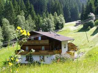Haus Rehwinkl Wildschönau - Auffach