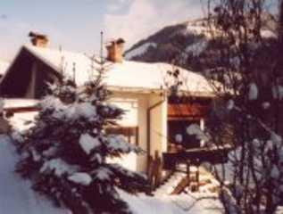 Haus Leitlbach Wildschönau - Auffach